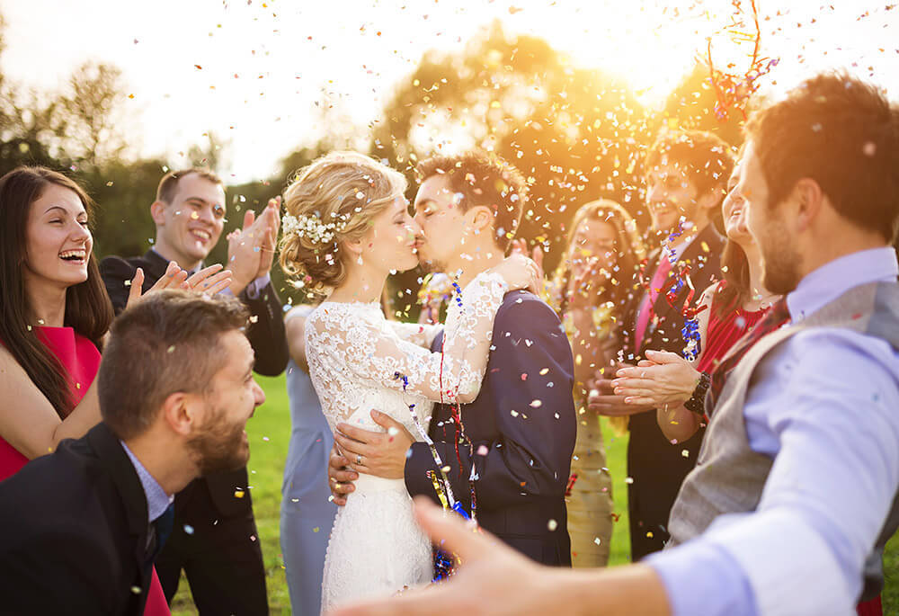 rich photovideo weddings